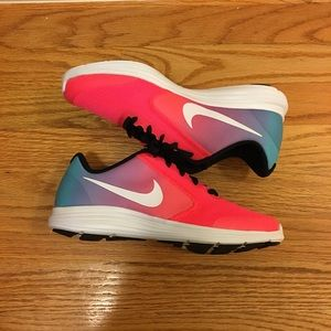 Nike Shoes - Nike Revolution 3 size 6Y equivalent to women 7.5